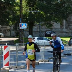 SEB Tallinna Maraton - Urmas Peiker (1781)