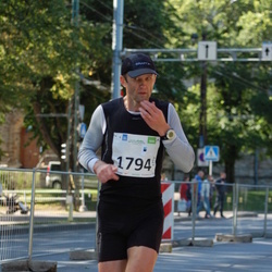 SEB Tallinn Marathon - Alar Savastver (1794)
