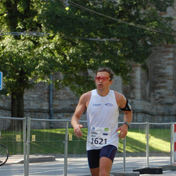 SEB Tallinna Maraton - Andre Abner (1621)