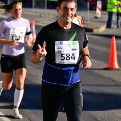 SEB Tallinna Maraton - Arno Sibul (584)