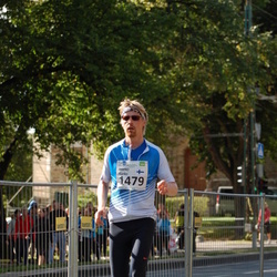 SEB Tallinna Maraton - Aarno Alanko (1479)