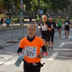 SEB Tallinna Maraton - Birgi Putkonen (377)