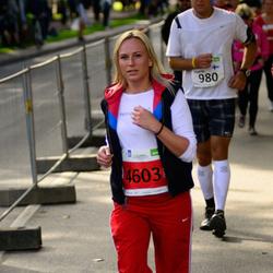 SEB Tallinna Maraton - Anna Nikitina (4603)