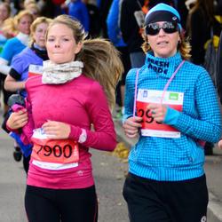 SEB Tallinna Maraton - Anastasija Ikrova (7900)