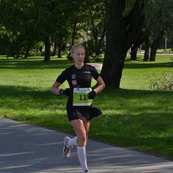 SEB Tallinna Maraton - Annika Rihma (11)