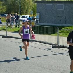 Tartu Suvejooks - Elin Ilves (85), Aarne Seeba (181)