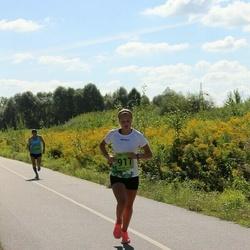 Tartu Suvejooks - Birgit Kasela (917)