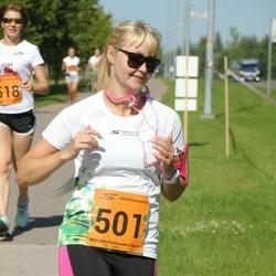 Tartu Suvejooks - Birgit Lausing (501)