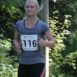 Tartu Suvejooks - Annika Nõmme (116)