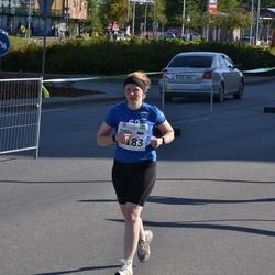 SEB Tallinna Maraton - Agnes Männik (1183)