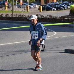 SEB Tallinna Maraton - Benno-Einar Viirandi (1265)
