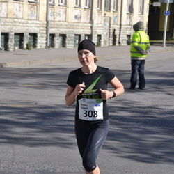 SEB Tallinna Maraton - Annika Vaher (308)