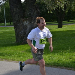 SEB Tallinna Maraton - Artjom Karja (1400)