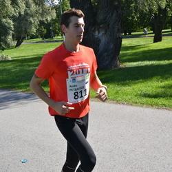 SEB Tallinna Maraton - Andre Petraudze (811)