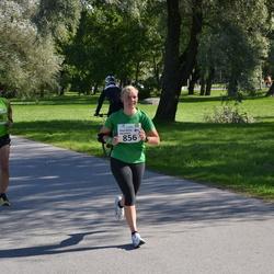 SEB Tallinna Maraton - Anna-Reeta Oksanen (856)