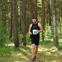 43. jooks ümber Ülemiste järve - Aleksei Ronkel (88)