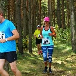 43. jooks ümber Ülemiste järve - Annemari Paas (69)
