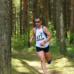 43. jooks ümber Ülemiste järve - Aare Kutsar (477)