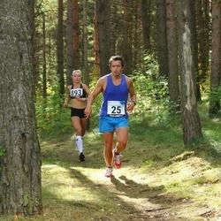 43. jooks ümber Ülemiste järve - Andre Abner (25)