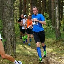 43. jooks ümber Ülemiste järve - Alvin Vann (1004)