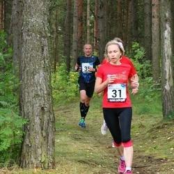 43. jooks ümber Ülemiste järve - Annika Vaher (31)