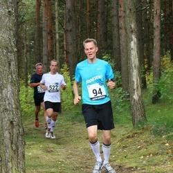 43. jooks ümber Ülemiste järve - Marko Tooming (94), Alar Lehesmets (522)