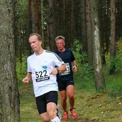 43. jooks ümber Ülemiste järve - Alar Lehesmets (522)