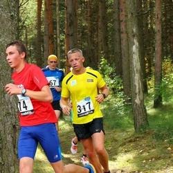43. jooks ümber Ülemiste järve - Ando Hermsalu (317)