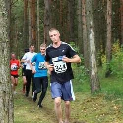 43. jooks ümber Ülemiste järve - Artur Jesse (344)