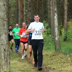 43. jooks ümber Ülemiste järve - Anatoli Umnov (112)