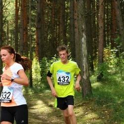 43. jooks ümber Ülemiste järve - Boris Kofman (432)