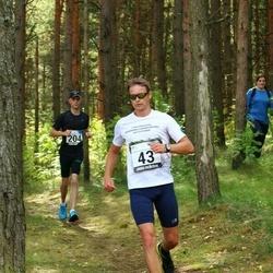 43. jooks ümber Ülemiste järve - Armin Soosalu (43)