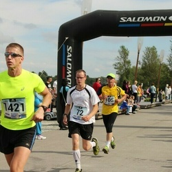 Jüri Jaansoni Kahe Silla Jooks - Arno Bester (72)
