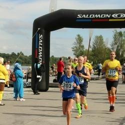 Jüri Jaansoni Kahe Silla Jooks - Anastasija Skatsko (203)