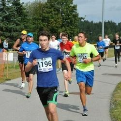 Jüri Jaansoni Kahe Silla Jooks - Alvar Valtna (1196)