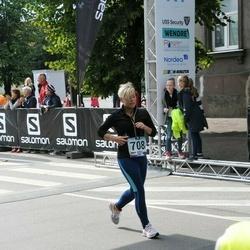 Jüri Jaansoni Kahe Silla Jooks - Anni Silm (708)