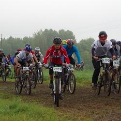 SEB 15. Tartu Rattamaraton - Joonas Remm (2290), Jaak Luide (2496), Anatoliy Serbin (2801), Urmas Vesso (3074)