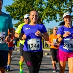 SEB Tallinna Maraton - Anni Adamson (1244)