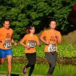 Nike Noortejooks - Kathleen Mägi (298), Anna Markova (456)