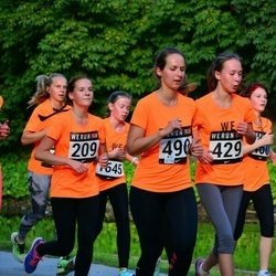 Nike Noortejooks - Jelizaveta Zakina (209), Ann Kramer (429), Miina Hint (490)