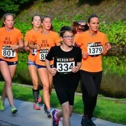 Nike Noortejooks - Riggo Saggor (334), Annely Jaanson (1379)