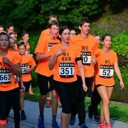 Nike Noortejooks - Carolina Nellis (52), Raili Mõisama (351)