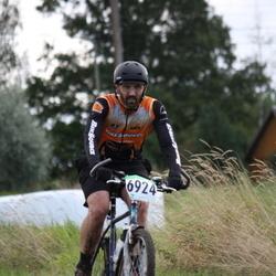 SEB 15. Tartu Rattamaraton - Aaron Michael Davis (6924)