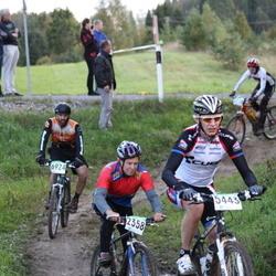 SEB 15. Tartu Rattamaraton - Andres Lukkats (2358), Kuido Kaskla (5443), Aaron Michael Davis (6924)