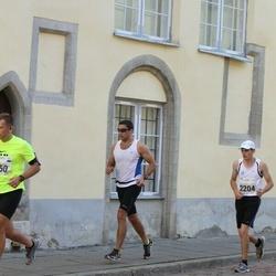 SEB Tallinna Maraton - Artemiy Kologriv (2204)