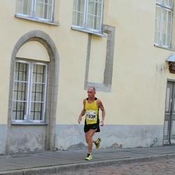 SEB Tallinna Maraton - Artur Rauhiainen (1939)
