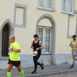 SEB Tallinna Maraton - Alexander Tikhonov (1989)