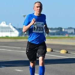 SEB Tallinna Maraton - Alvin Vann (1733)