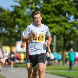 SEB Tallinna Maraton - Brandon Bachmann (261)