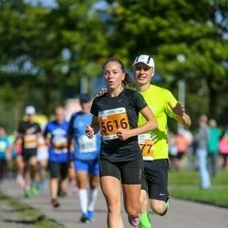 SEB Tallinna Maraton - Alena Kharchevnikova (5616)